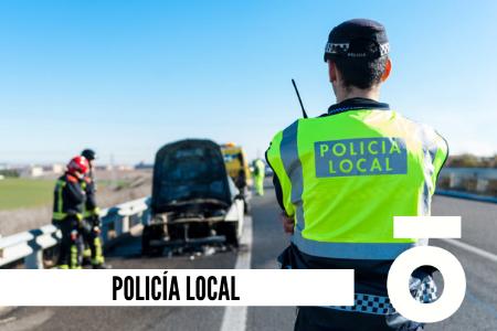 Coruña Policía Local