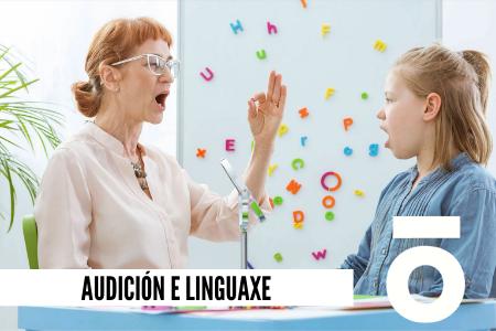 Audición e Linguaxe Sábado 2022