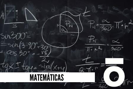 Matemáticas 2022