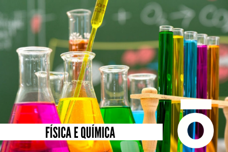 Física e Química Venres 2022