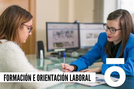 Formación e Orientación Laboral 2022