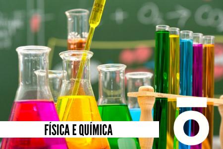 Vigo Física e Química 2022