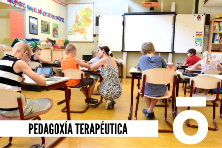 Vigo Pedagoxía Terapéutica 2022