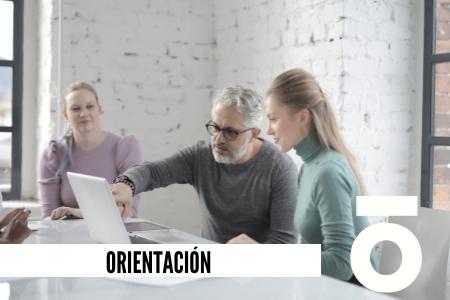 Vigo Orientación Educativa 2022
