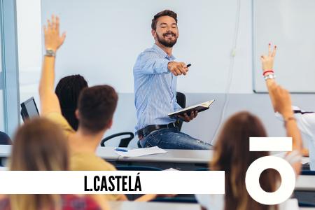 Vigo Lingua e Literatura Castelá 2022