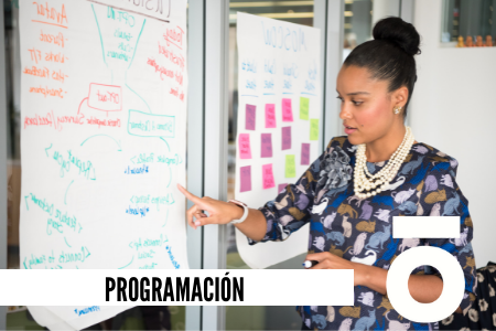 Programación Secundaria II 2022